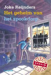 Het geheim van het spookdorp Reijnders, Joke, Ebook