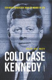 Cold case Kennedy de Mey, Flip, Ebook