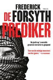 De Prediker Forsyth, Frederick, Ebook