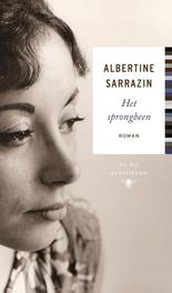 Het sprongbeen roman, Sarrazin, Albertine, Ebook