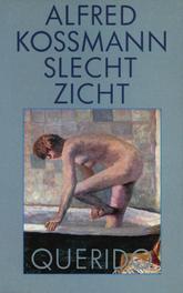 Slecht zicht Kossmann, Alfred, Ebook