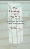 Een levensregel voor beginners