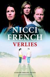 Verlies French, Nicci, Ebook