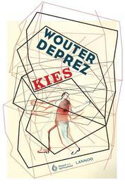 Kies Deprez, Wouter, Ebook