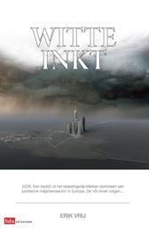 Witte inkt Vrij, Erik, Ebook