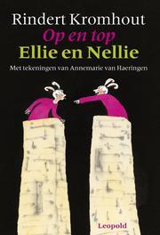 Op en top Ellie en Nellie Kromhout, Rindert, Ebook