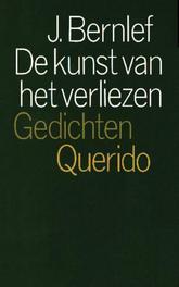De kunst van het verliezen Bernlef, J., Ebook