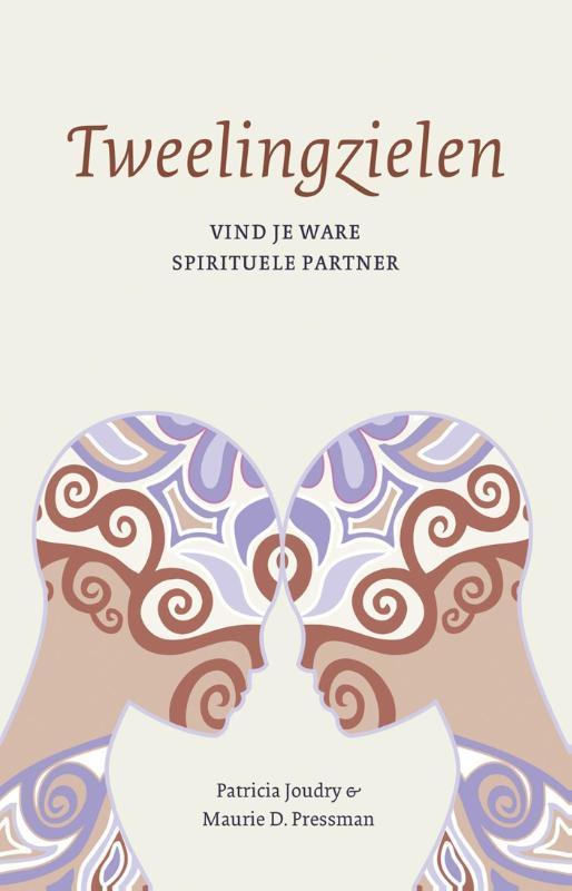 Tweelingzielen vind je ware spirituele partner, Joudry, Patricia, Ebook