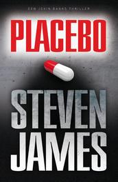 Placebo James, Steven, Ebook
