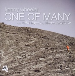 ONE OF MANY KENNY WHEELER, CD