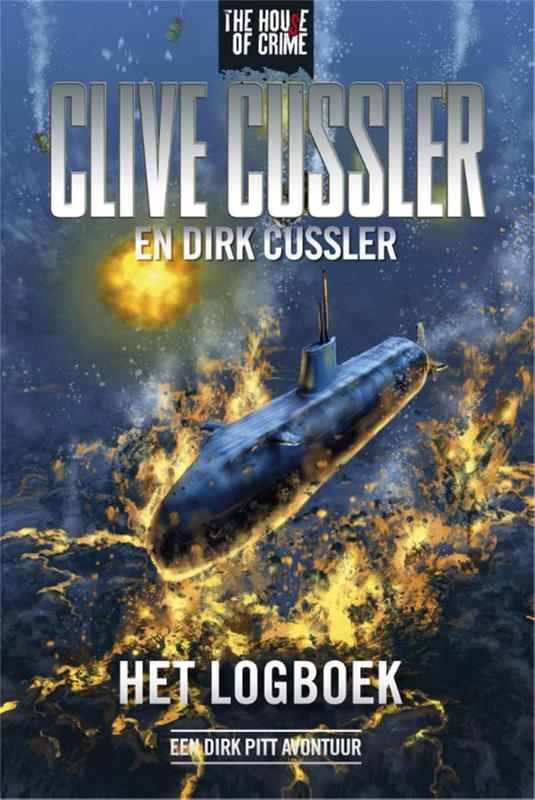 Het logboek Cussler, Clive, Ebook