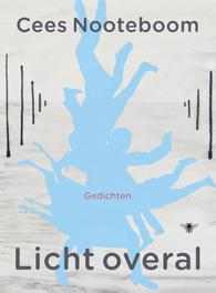Licht overal gedichten, Nooteboom, Cees, Ebook