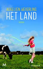 Het land Weverling, Aukelien, Ebook
