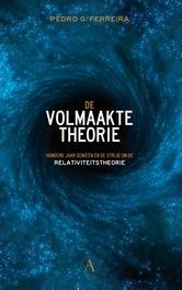 De volmaakte theorie honderd jaar genieën en de strijd om de relativiteitstheorie, Ferreira, Pedro, Ebook