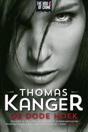 De dode hoek Kanger, Thomas, Ebook