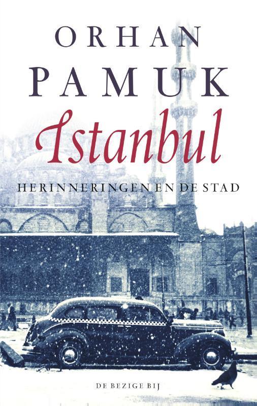 Istanbul Pamuk, Orhan, Ebook