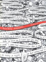 Reinigingsadvies gedichten, Möring, Marcel, Ebook