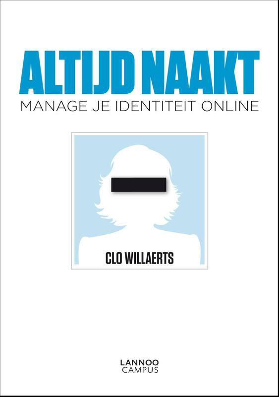 Altijd naakt Willaerts, Clo, Ebook