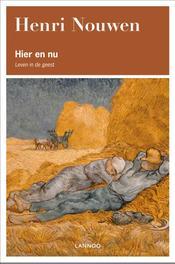 Hier en nu leven in de geest, Nouwen, Henri, Ebook