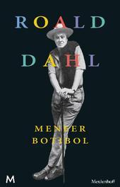 Meneer botibol Dahl, Roald, Ebook