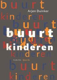 Buurtkinderen Duinker, Arjen, Ebook