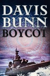 Boycot een Marc Royce-thriller, Bunn, Davis, Ebook