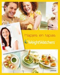Hapjes en tapas Weight, Watchers, Ebook