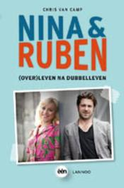 Nina & Ruben (E-boek) Dubbelleven 2, Van Camp, Chris, Ebook