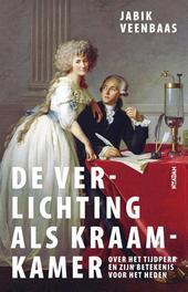 Verlichting als kraamkamer over het tijdperk en zijn betekenis voor het heden, Veenbaas, Jabik, Ebook