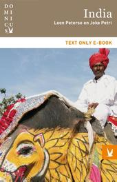 India Peterse, Leon, Ebook