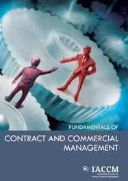 Fundamentals of contract and commercial management Ebook