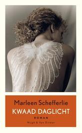 Kwaad daglicht Schefferlie, Marleen, Ebook