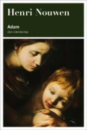 Adam een vriendschap, Nouwen, Henri, Ebook