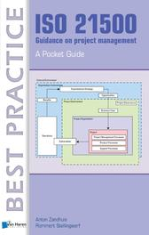 ISO 21500 guidance on project management a pocket guide, Zandhuis, Anton, Ebook