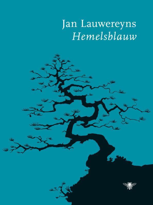Hemelsblauw gedichten, Lauwereyns, Jan, Ebook