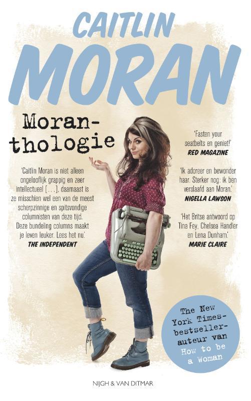 Moranthologie Moran, Caitlin, Ebook
