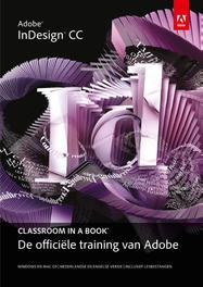Adobe indesign classroom in a book Adobe, Creative Team, Ebook