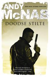 Doodse stilte McNab, Andy, Ebook