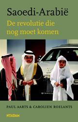 Saoedi Arabie