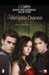 The vampire Diaries - Stefans dagboeken 4 - Moordlust L.J., Ebook