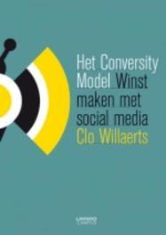 Het Conversity Model (E-boek) Willaerts, Clo, Ebook