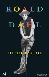 De chirurg Dahl, Roald, Ebook