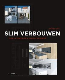 Slim verbouwen onder-dak, Vermeulen, Peter, Ebook