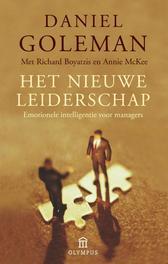 Het nieuwe leiderschap emotionele intelligentie voor managers, Goleman, Daniel, Ebook