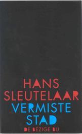 Vermiste stad Rotterdamse kwatrijnen, Sleutelaar, Hans, Ebook