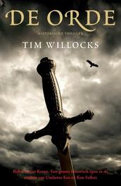 De orde Willocks, Tim, Ebook