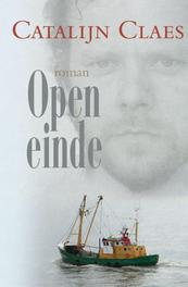 Open einde Claes, Catalijn, Ebook