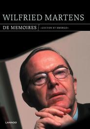 De memoires luctor et emergo, Martens, Wilfried, Ebook