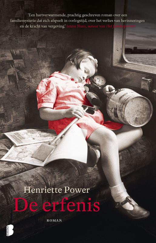 De erfenis Power, Henriette, Ebook