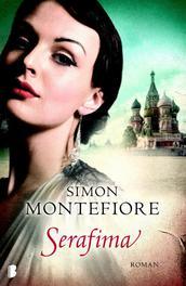 Serafima Montefiore, Simon Sebag, Ebook